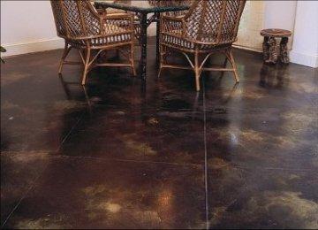 Acid Stained Concrete Floors Concrete Fx Decorative Concrete